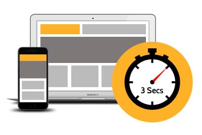 Surrey Web Design Agency - Website Speed